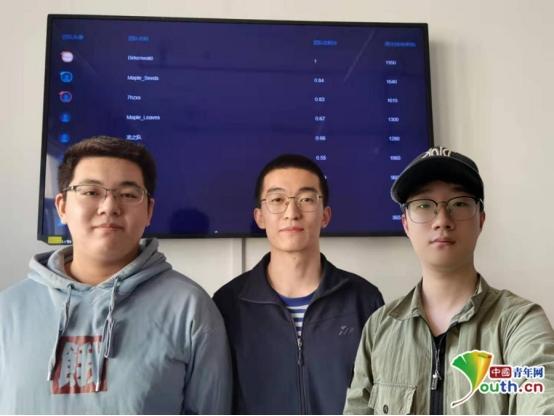 哈尔滨理工大学在黑龙江省大学生网络安全挑战赛中夺冠