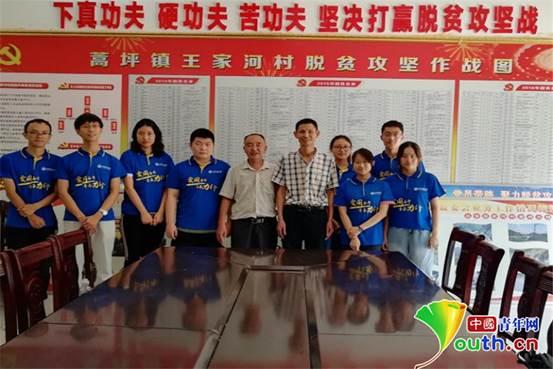 中国青年网西安8月30日(记者 代红玉 通讯员 葛灵涵)不要想着享清福,想把事情做好就要不怕吃苦,这是我在这里学到的第一课。结束了在安康市国土局一天的工作后,西安交大刘静怡同学这样说道。在这次安康市政府见习中,这是大多数人最真切最直接的感受。      西安交大学生赴安康市政府见习。西安交通大学供图   脚步踏在土地上 才能感受真实的温度   7月23日,西安交大学生赴安康市政府见习活动正式拉开帷幕。崇实书院带队抵达安康当天,见习团队的成员们被分配到了不同单位和科室。他们有的在工程现场实地见习、有的