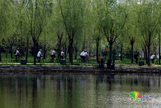 """大厂县长刘宝旺:""""影视+旅游""""融合发展 打造交织并进的魅力之城"""