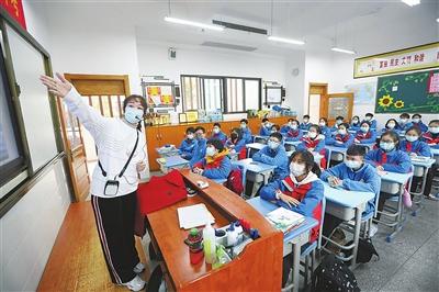 高三学生杀老师图_返校复学 为梦想加油_地方新闻_中国青年网